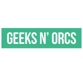 Geek N Orcs
