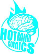 Hotmind Comics